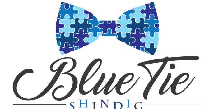Seahorse Institute's Blue Tie Shindig - Showcasing Amazing Men as Seahorse Autism Ambassadors